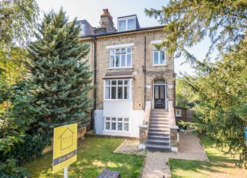 Thumbnail 1 bed flat for sale in Underhill Road, East Dulwich, London