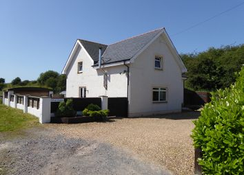 Thumbnail 4 bed detached house for sale in Cample, Thornhill, Dumfries And Galloway.
