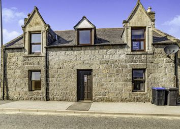 Thumbnail 2 bedroom flat for sale in Gordon Street, Huntly, Aberdeenshire