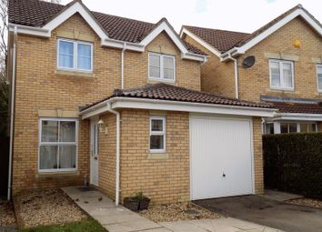 Thumbnail 3 bed detached house to rent in Earlswood Park, New Milton
