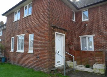 Thumbnail 4 bed terraced house for sale in Rossett Avenue, Blackpool