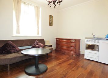 Thumbnail 1 bed flat to rent in Village Road, Enfield