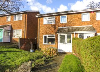 3 bed semi-detached house for sale in Braybrooks Drive, Potton, Sandy, Bedfordshire SG19