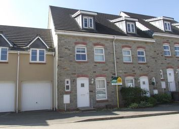Thumbnail 3 bed terraced house for sale in Bodmin, Cornwall