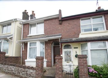 Thumbnail 2 bedroom semi-detached house for sale in Climsland Road, Paignton