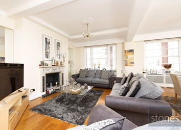 Thumbnail 3 bed property for sale in Bryanston Court, George Street, London