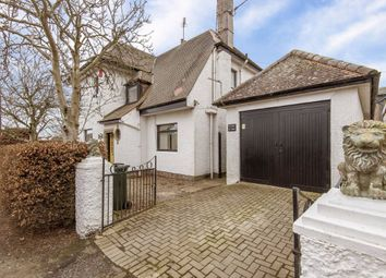 Thumbnail 4 bed detached house for sale in Station Road, Woodside, Blairgowrie