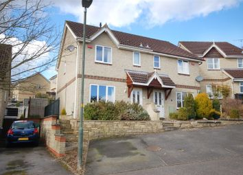 Thumbnail 3 bed semi-detached house for sale in Swifts Hill View, Stroud