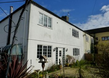 Thumbnail 4 bed end terrace house for sale in The Old Hall, Susworth, Scunthorpe