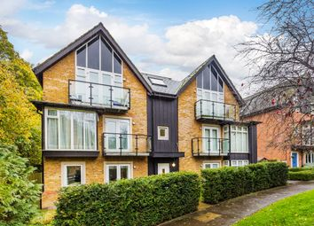 Thumbnail 2 bed flat for sale in Roundburrow Close, Warlingham