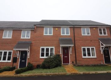 3 bed mews house for sale in Dunmail Close, Worsley, Manchester M28