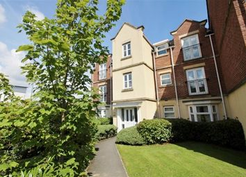Thumbnail 2 bedroom flat for sale in Whitehall Drive, Lower Wortley