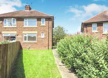 2 bed semi-detached house for sale in Marsh Lane Crescent, Belper DE56