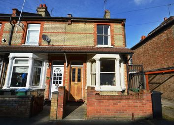 Thumbnail 2 bed end terrace house to rent in Judge Street, North Watford
