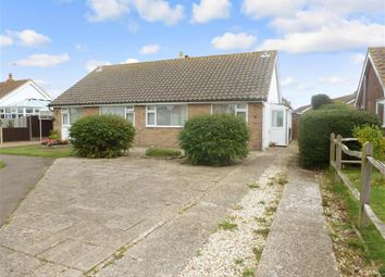 Thumbnail 2 bed semi-detached bungalow for sale in Abbottsbury, Pagham, Bognor Regis, West Sussex