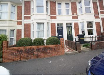 Thumbnail 2 bed property to rent in Doone Road, Horfield, Bristol