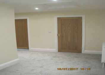 Thumbnail 2 bedroom flat to rent in Wealden Industrial, Farningham Road, Crowborough