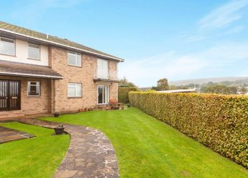 Thumbnail 2 bedroom flat for sale in Balfours, Sidmouth, Devon