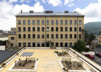 2 bed flat for sale in The Locks, Bingley, West Yorkshire BD16