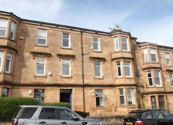 Thumbnail 3 bed flat for sale in Barterholm Road, Paisley, Renfrewshire