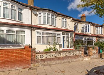 3 bed terraced house for sale in Canterbury Grove, West Norwood, London SE27