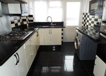 Thumbnail 3 bed property to rent in New North Road, Ilford