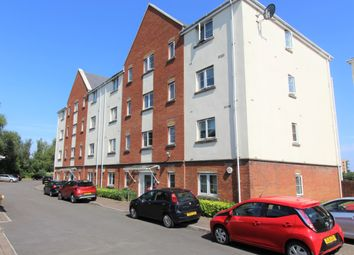 Thumbnail Flat for sale in Jim Driscoll Way, Cardiff Bay, Cardiff
