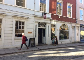 Thumbnail Restaurant/cafe to let in Turl Street, Oxford