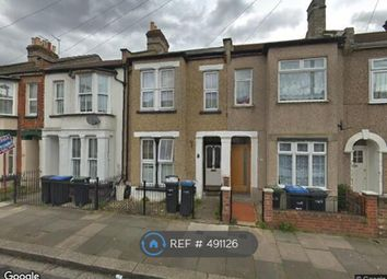 Thumbnail 3 bedroom terraced house to rent in Holly Road, Enfield