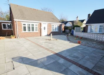3 bed bungalow for sale in Delery Drive, Padgate, Warrington WA1