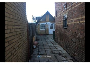 Thumbnail 3 bed flat to rent in Victory Road Mews, London