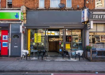 Thumbnail Restaurant/cafe for sale in Battersea Park Road, Clapham