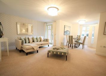 Thumbnail 2 bedroom flat for sale in Walmsley, Saxby Road, Bishops Waltham, Southampton
