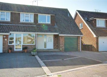 3 bed property for sale in Tyne Close, Worthing, West Sussex BN13
