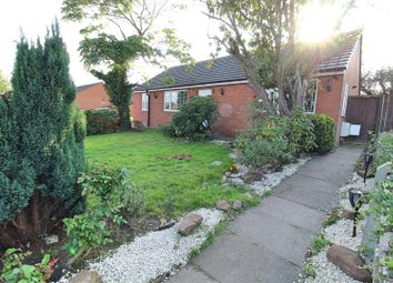 Thumbnail 3 bed detached bungalow for sale in Ennersdale Bungalows, Coleshill, Birmingham