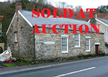 Thumbnail Property for sale in Y Festri (Capel Cana), Felindre Farchog (Nr Newport), Crymych, Pembrokeshire