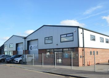 Thumbnail Warehouse to let in Units 69-71 Haviland Road, Ferndown
