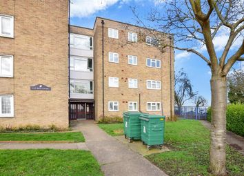 2 bed flat for sale in Bligh Way, Strood, Rochester, Kent ME2