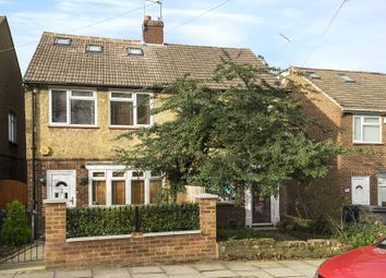 Thumbnail 2 bedroom semi-detached house for sale in Alexandra Road, Muswell Hill, London