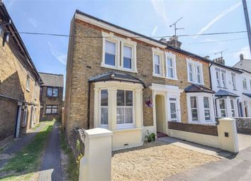 3 bed terraced house for sale in Park Street, Westcliff-On-Sea, Essex SS0