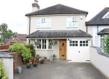 Thumbnail 3 bed property for sale in Norton Juxta Twycross, Warwickshire