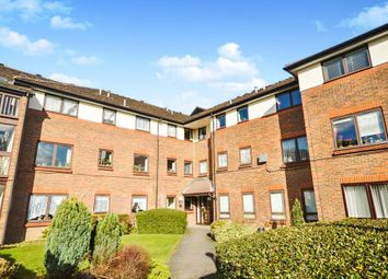 Thumbnail 2 bed flat for sale in Beken Court, First Avenue, Garston, Watford