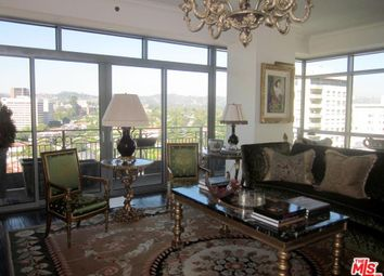 Thumbnail 2 bed town house for sale in 10800 Wilshire 1202, Los Angeles, Ca, 90024