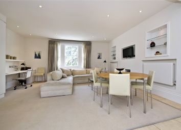 Thumbnail 2 bed maisonette for sale in Palace Gardens Terrace, Kensington, London