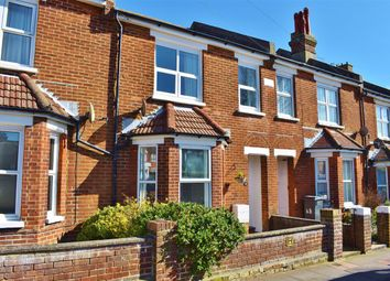 3 bed terraced house for sale in Green Street, Eastbourne BN21