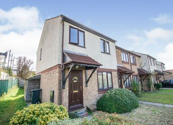 3 bed end terrace house for sale in New Road, Stoke Gifford, Bristol BS34