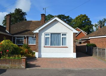 Thumbnail 2 bed semi-detached bungalow to rent in Rockliffe Avenue, Kings Langley