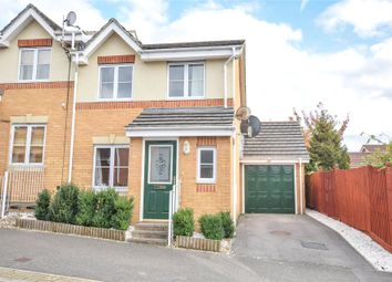 3 bed semi-detached house for sale in Turing Drive, Bracknell, Berkshire RG12