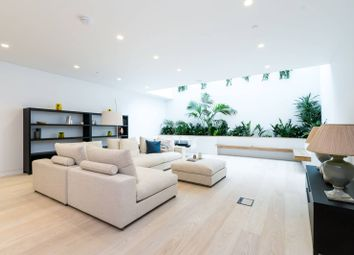 Thumbnail 3 bed flat for sale in Palfrey Place, Vauxhall