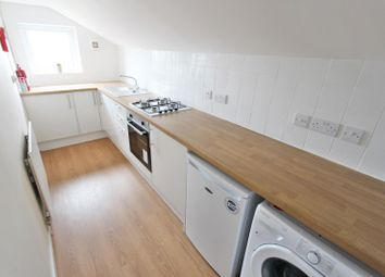 Clarence Road, Victoria Park, Manchester M13. Studio to rent